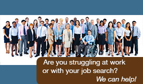 Champions Career Centre helps employers find the abilities within disabilities.